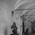 Installazione Accademia delle Belle Arti - Ophelia