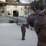 Prof. Gunther Stilling - Piazza Mino da Fiesole