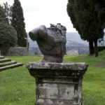 Retario. Fusione in bronzo. Gunther Stilling