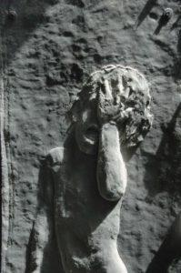 Bassorilievo. Filippo Dobrilla