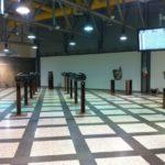 Aeroporto Firenze - Ex check-in hall