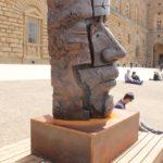 Installazione Piazza Pitti
