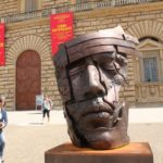 African King - Piazza Pitti